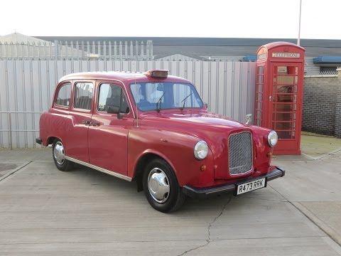 london cab3