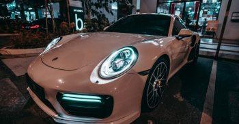 Porsche Cayman Rental