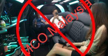 MCO no socializing malaysia