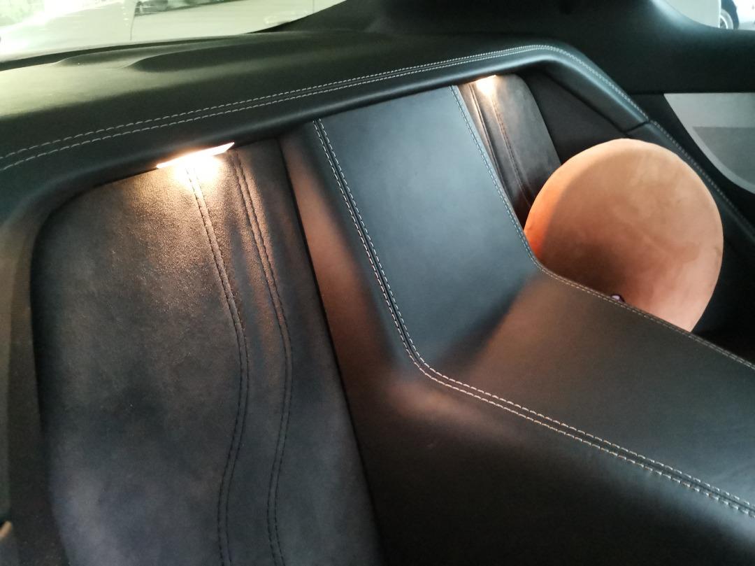 super seats
