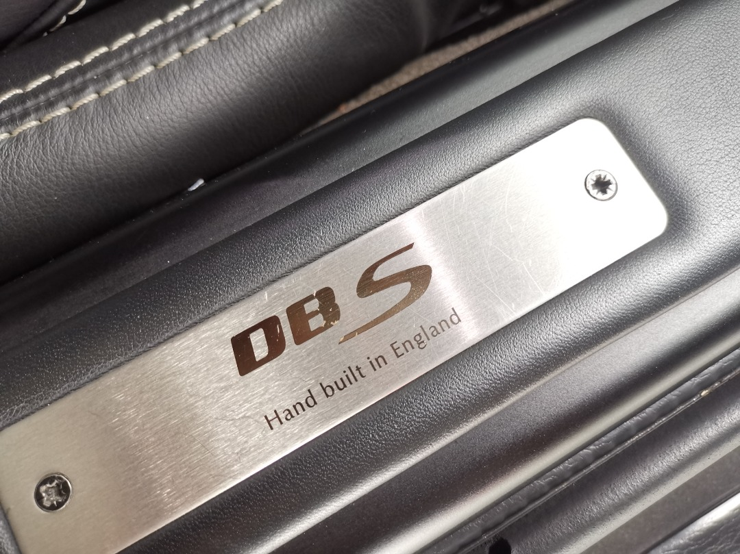 the model that makes you proud dbs