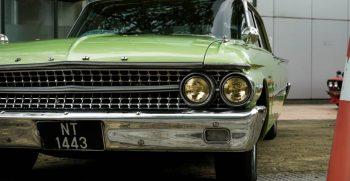 Ford Galaxie Classic